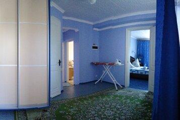 Дом, 80 кв.м. на 5 человек, 2 спальни, Серный переулок, 9, Судак - Фотография 1
