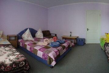 Коттедж, 60 кв.м. на 5 человек, 1 спальня, Серный переулок, 9, Судак - Фотография 2