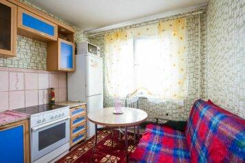 1-комн. квартира, 45 кв.м. на 6 человек, Привольная улица, метро Выхино, Москва - Фотография 2