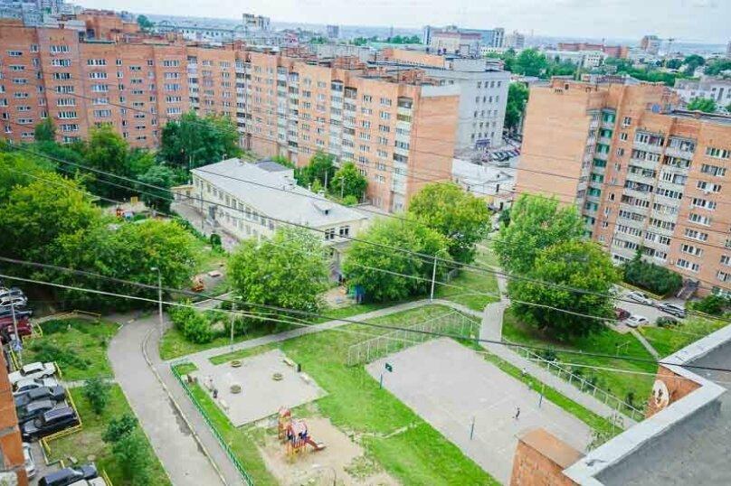 1-комн. квартира, 45 кв.м. на 4 человека, улица Максима Горького, 146, Нижний Новгород - Фотография 6