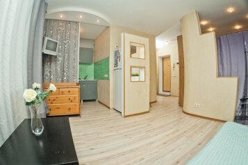 3-комн. квартира, 63 кв.м. на 7 человек, площадь Максима Горького, 1, Нижний Новгород - Фотография 1