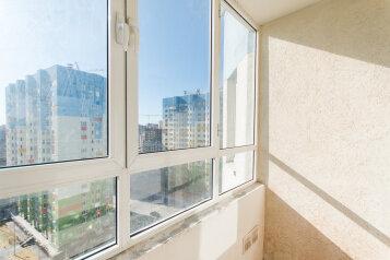 1-комн. квартира, 48 кв.м. на 4 человека, улица Карла Маркса, Нижний Новгород - Фотография 3