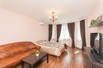 1-комн. квартира, 50 кв.м. на 2 человека, улица Карла Маркса, Нижний Новгород - Фотография 1
