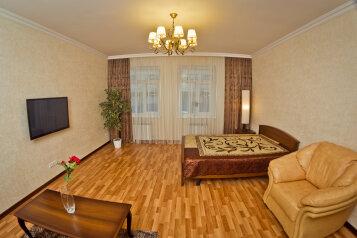 2-комн. квартира, 100 кв.м. на 6 человек, Тверская улица, 5А, Нижний Новгород - Фотография 4