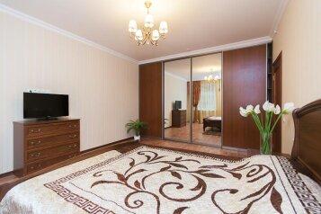 2-комн. квартира, 100 кв.м. на 4 человека, Тверская улица, 5А, Советский район, Нижний Новгород - Фотография 2