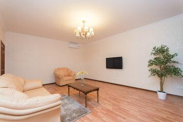 2-комн. квартира, 100 кв.м. на 4 человека, Тверская улица, 5А, Советский район, Нижний Новгород - Фотография 3