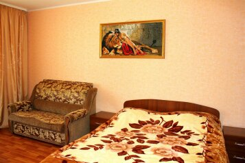 1-комн. квартира, 40 кв.м. на 4 человека, проспект Вячеслава Клыкова, Курск - Фотография 2