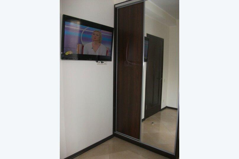 1-комн. квартира, 43 кв.м. на 2 человека, Садовая улица, 27, Ялта - Фотография 5