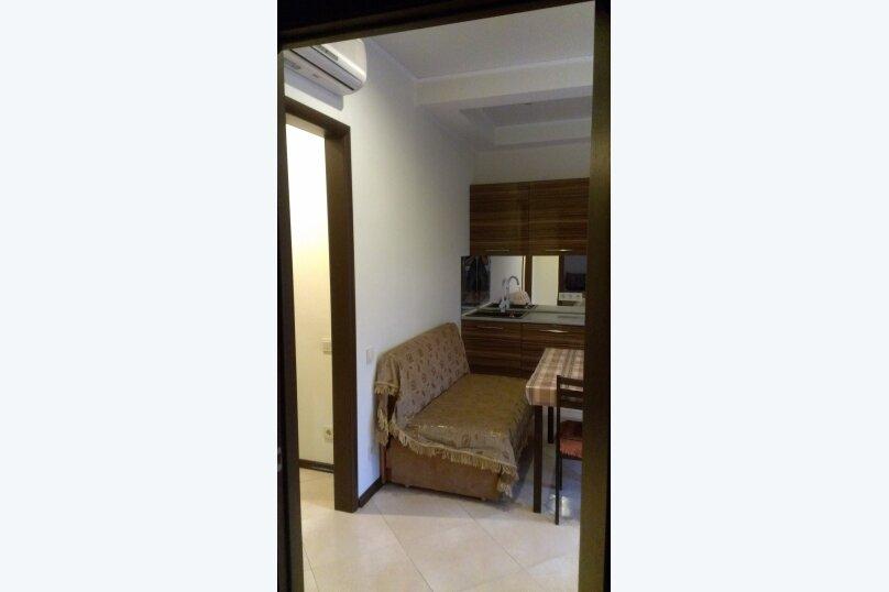 1-комн. квартира, 43 кв.м. на 2 человека, Садовая улица, 27, Ялта - Фотография 6