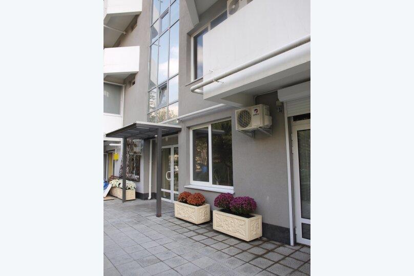 1-комн. квартира, 43 кв.м. на 2 человека, Садовая улица, 27, Ялта - Фотография 8
