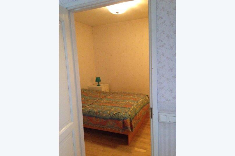 3-комн. квартира, 90 кв.м. на 8 человек, Невский проспект, 95, метро Восстания пл., Санкт-Петербург - Фотография 7