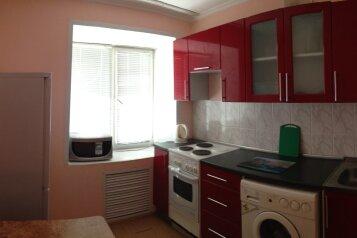 1-комн. квартира, 50 кв.м. на 2 человека, Щетинкиа, 48, Абакан - Фотография 4