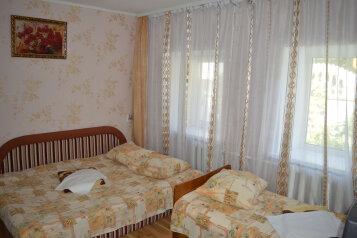 Дом отдельный,выход на детский пляж, 45 кв.м. на 6 человек, 2 спальни, Боенский переулок, Динамо, Феодосия - Фотография 3