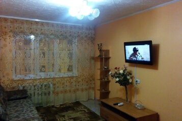 1-комн. квартира на 4 человека, Ленинградская улица, Норильск - Фотография 3