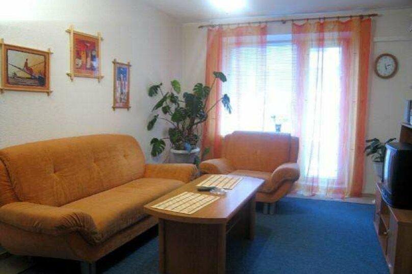 1-комн. квартира, 37 кв.м. на 3 человека, Первомайская улица, 79, Уфа - Фотография 1