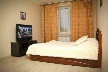 1-комн. квартира, 50 кв.м. на 2 человека, улица Бакунина, Ленинский район, Пенза - Фотография 3