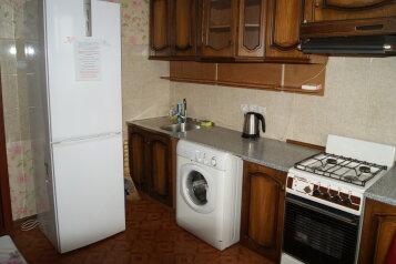 1-комн. квартира, 43 кв.м. на 2 человека, Артельный переулок, 18, Железнодорожный район, Орел - Фотография 2