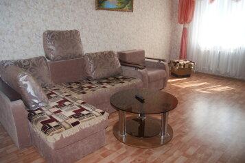 3-комн. квартира, 80 кв.м. на 6 человек, улица Максима Горького, 60, Орел - Фотография 2