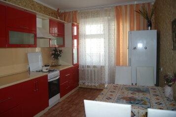 3-комн. квартира, 80 кв.м. на 6 человек, улица Максима Горького, 60, Орел - Фотография 4