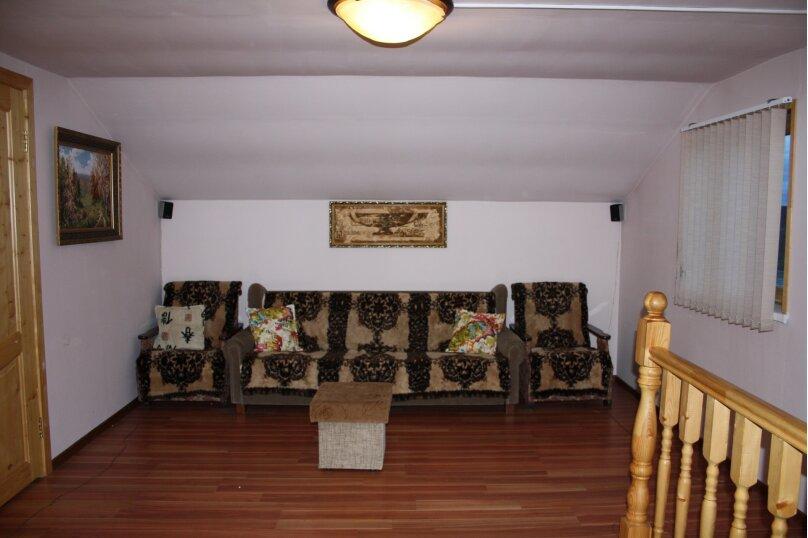 Сдам коттедж, 100 кв.м. на 10 человек, 4 спальни, Полторыхина, 1, Конаково - Фотография 9