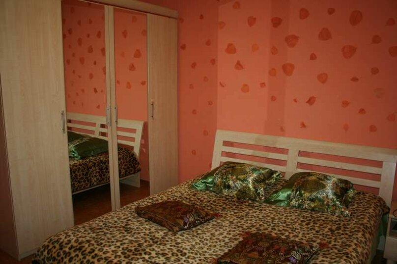 1-комн. квартира, 39 кв.м. на 4 человека, улица Белгородского Полка, 67, Белгород - Фотография 1