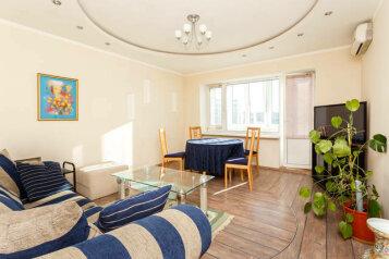 2-комн. квартира, 70 кв.м. на 4 человека, Гагаринский переулок, метро Кропоткинская, Москва - Фотография 2