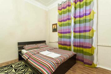 2-комн. квартира, 60 кв.м. на 6 человек, улица Забелина, метро Китай-город, Москва - Фотография 3