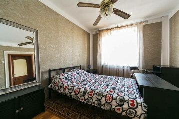 4-комн. квартира, 90 кв.м. на 6 человек, улица Пресненский Вал, метро Улица 1905 года, Москва - Фотография 2