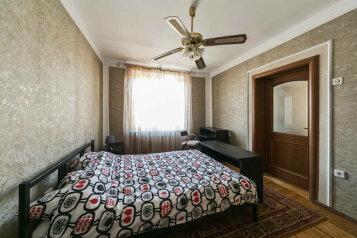 4-комн. квартира, 90 кв.м. на 6 человек, улица Пресненский Вал, метро Улица 1905 года, Москва - Фотография 3