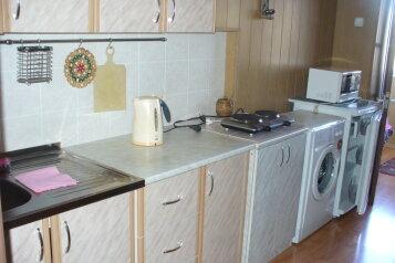 2-комн. квартира, 55 кв.м. на 4 человека, Широкая улица, 28/3, центр, Кисловодск - Фотография 3