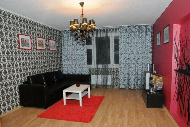 2-комн. квартира, 60 кв.м. на 5 человек, Игоря Киртбая, 9, Сургут - Фотография 5