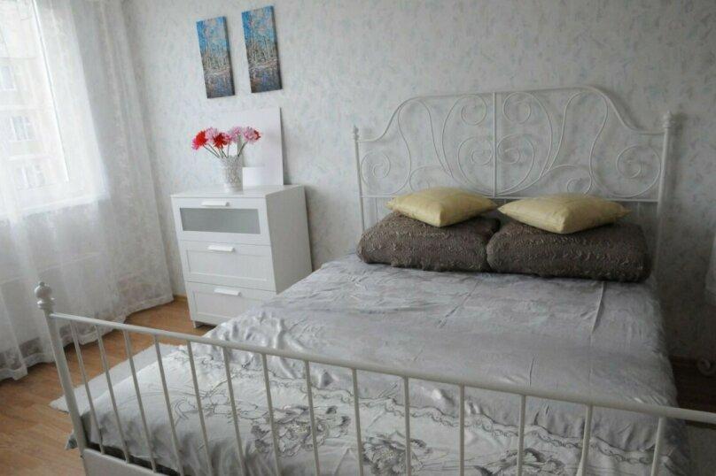 2-комн. квартира, 60 кв.м. на 5 человек, Игоря Киртбая, 9, Сургут - Фотография 6