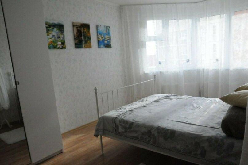2-комн. квартира, 60 кв.м. на 5 человек, Игоря Киртбая, 9, Сургут - Фотография 8