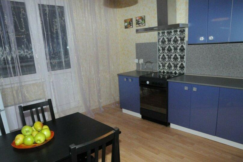 2-комн. квартира, 60 кв.м. на 5 человек, Игоря Киртбая, 9, Сургут - Фотография 9