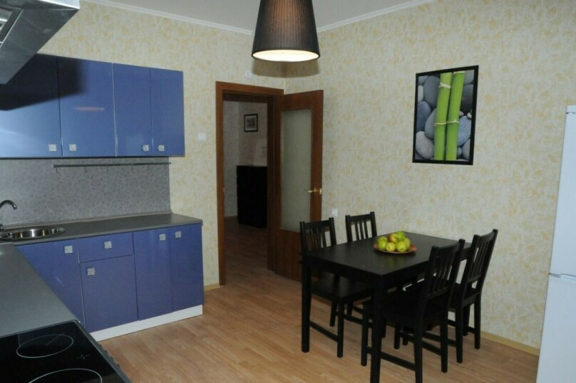 2-комн. квартира, 60 кв.м. на 5 человек, Игоря Киртбая, 9, Сургут - Фотография 10