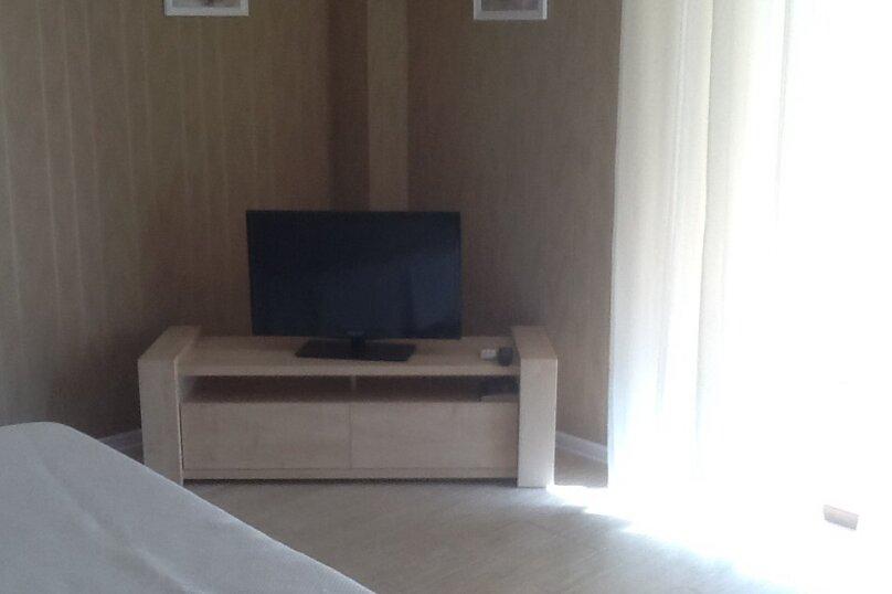 Отдельная комната, Лесная улица, 19А, Гаспра - Фотография 3