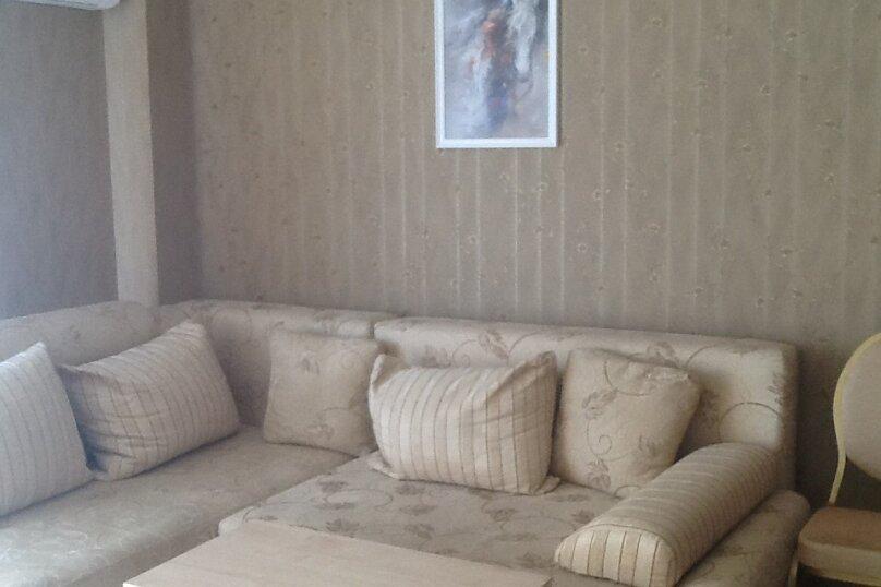 Отдельная комната, Лесная улица, 19А, Гаспра - Фотография 4
