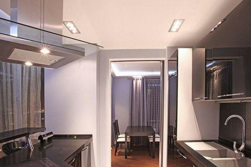 2-комн. квартира, 60 кв.м. на 5 человек, Мелик-Карамова , 25, Сургут - Фотография 10