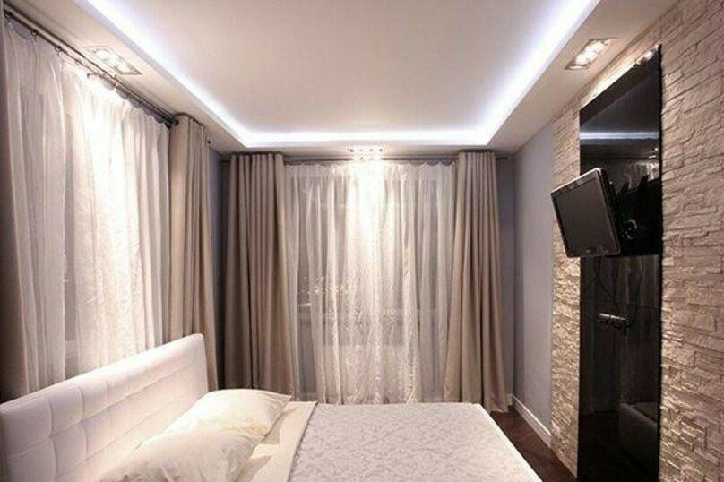 2-комн. квартира, 60 кв.м. на 5 человек, Мелик-Карамова , 25, Сургут - Фотография 5