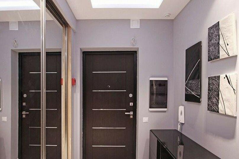 2-комн. квартира, 60 кв.м. на 5 человек, Мелик-Карамова , 25, Сургут - Фотография 8