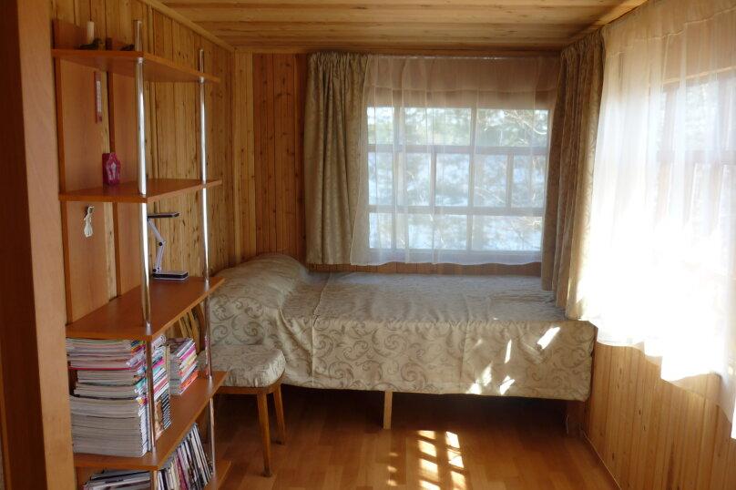 Коттедж в Каменке, 90 кв.м. на 6 человек, 5 спален, Прибрежная улица, 2, Медвежьегорск - Фотография 11