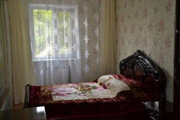 3-комн. квартира, 67 кв.м. на 6 человек, Строительная улица, 4, Саки - Фотография 2