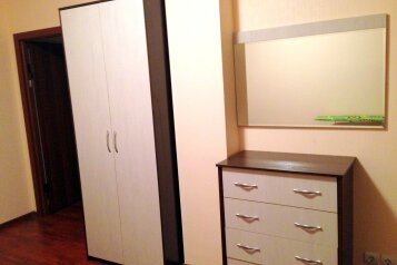 2-комн. квартира, 70 кв.м. на 5 человек, Лермонтова, Абакан - Фотография 4