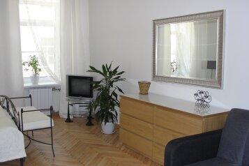 3-комн. квартира, 120 кв.м. на 5 человек, Невский проспект, 132А, Центральный район, Санкт-Петербург - Фотография 4