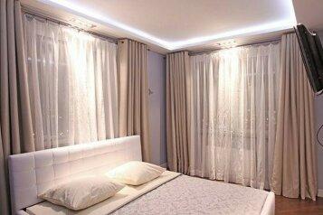 2-комн. квартира, 60 кв.м. на 5 человек, Мелик-Карамова , Сургут - Фотография 1