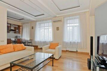 2-комн. квартира, 60 кв.м. на 5 человек, Пушкина, Сургут - Фотография 1