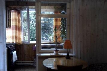 1-комн. квартира, 22 кв.м. на 3 человека, Санаторная улица, 8, Гурзуф - Фотография 4