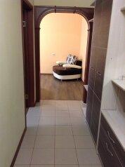 2-комн. квартира, 65 кв.м. на 4 человека, Ярыгина, 34, Абакан - Фотография 3