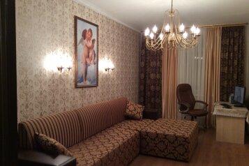 2-комн. квартира, 56 кв.м. на 5 человек, улица Коммунаров, Елец - Фотография 2