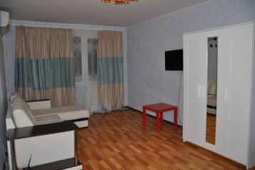 2-комн. квартира, 48 кв.м. на 6 человек, уральская улица, 168, Карасунский округ, Краснодар - Фотография 4